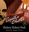 Hickory Dickory Dock by Agatha Christie