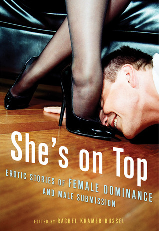 Shes on Top - Rachel Kramer Bussel