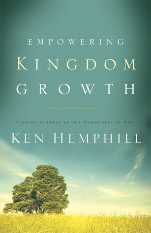 Free PDF Empowering Kingdom Growth: Finding Purpose in the Kingdom of God