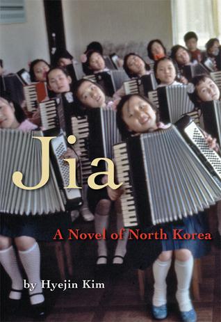 Jia by Hyejin Kim
