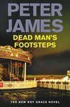 Dead Man's Footsteps (Roy Grace, #4)