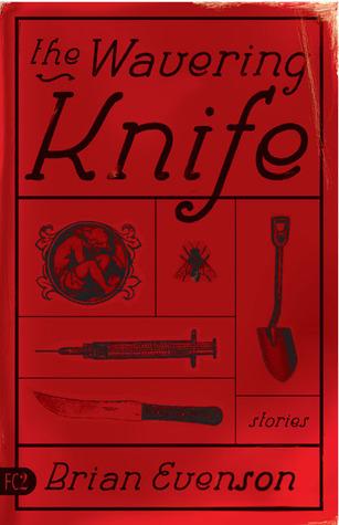 The Wavering Knife