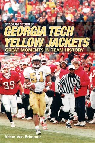 Stadium Stories: Georgia Tech Yellow Jackets