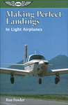 Making Perfect Landings in Light Airplanes