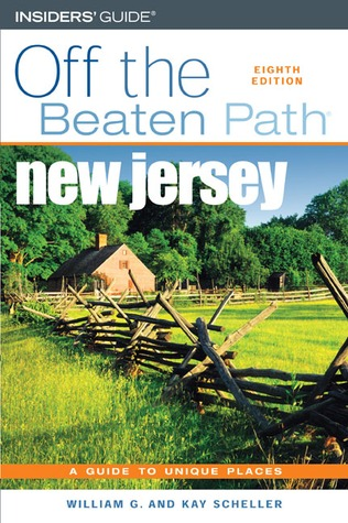 New Jersey Off the Beaten Path