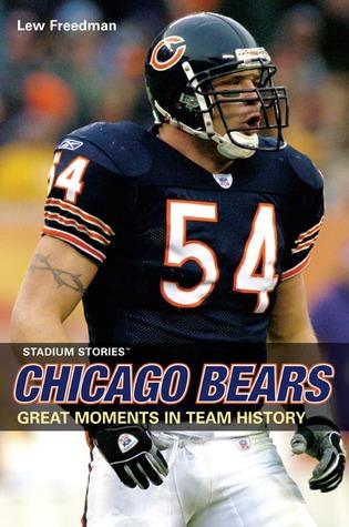 Stadium Stories: Chicago Bears