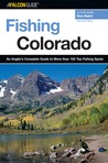 Fishing Colorado, 2nd by Ron Baird