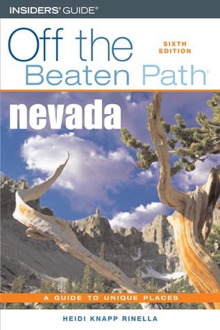 Nevada Off the Beaten Path