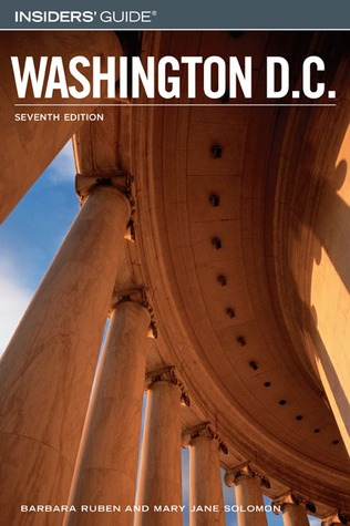 Insiders' Guide to Washington, D.C., 7th