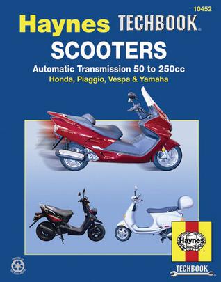 haynes chinese motorcycle manual