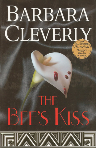 Ebook The Bee's Kiss by Barbara Cleverly PDF!