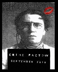 Crime Factory Issue 5