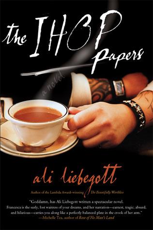 The IHOP Papers by Ali Liebegott