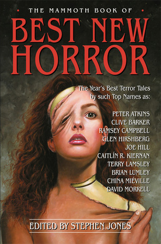 Best New Horror 17 (The Mammoth Book of Best New Horror, #17)