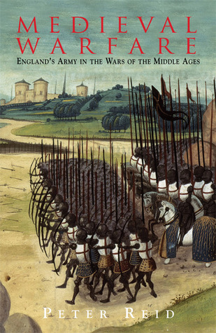 Free download Medieval Warfare: England's Army in the Wars of the Middle Ages PDF