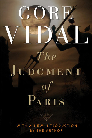 The Judgment of Paris by Gore Vidal