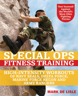 Special Ops Fitness Training High Intensity Workouts Of Navy