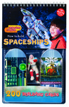 Building Cards: How to Build Spaceships
