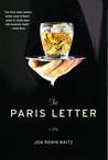 The Paris Letter: A Play