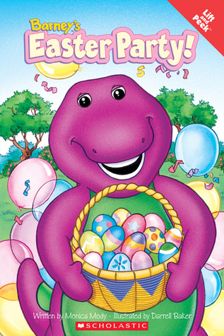 barney-s-easter-party