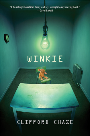 Winkie by Clifford Chase
