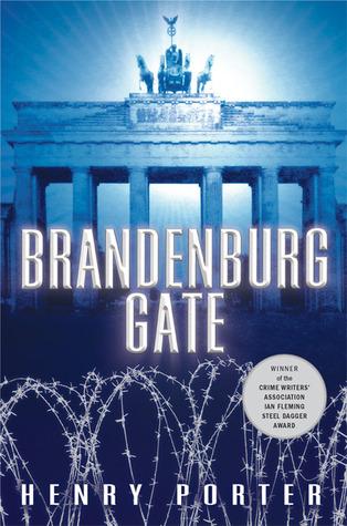 Brandenburg Gate (Robert Harland #3)