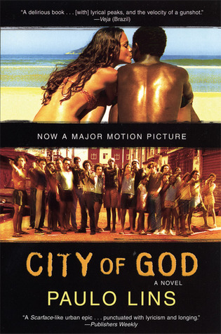 City of God by Paulo Lins