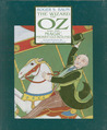 Wizard of Oz and the Magic Merry-Go-Round