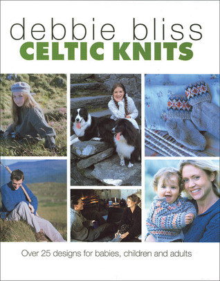 Celtic Knits by Debbie Bliss