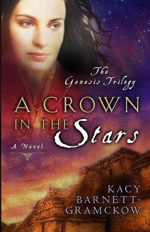A Crown in the Stars (Genesis, #3)
