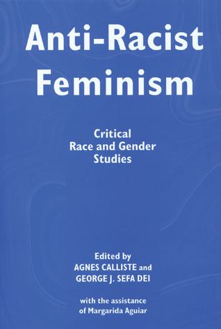 a study on race and gender aspects of society Chapter 12 gender and psychological connection to the feminine aspects of society that they identify their those surrounding gender and race.