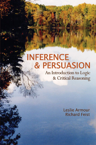 Inference & Persuasion by Richard Feist
