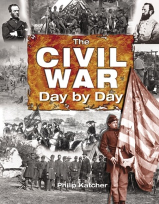 The Civil War Day by Day