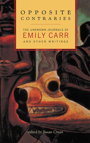 Opposite Contraries by Emily Carr