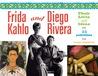 Frida Kahlo and Diego Rivera by Carol Sabbeth