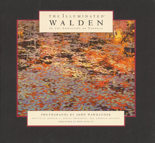 The Illuminated Walden: In the Footsteps of Thoreau