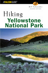 Hiking Yellowstone National Park, 2nd (Regional Hiking Series)