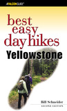Best Easy Day Hikes Yellowstone, 2nd