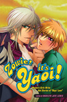 Zowie! It's Yaoi! Western Girls Write Hot Stories of Boys' Love