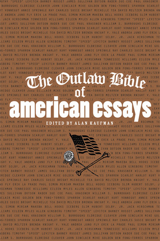 The Outlaw Bible of American Essays EPUB