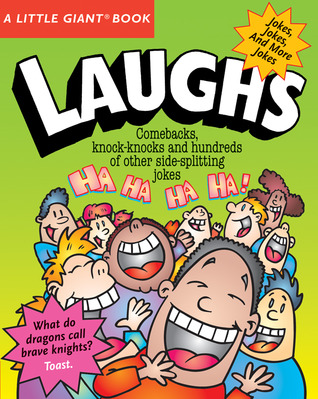 A Little Giant® Book: Laughs