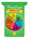 TRIVIAL PURSUIT® Scratch  Play #2