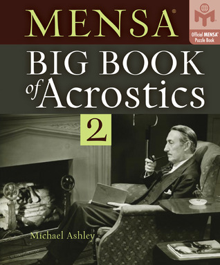 Big Book of Acrostics 2