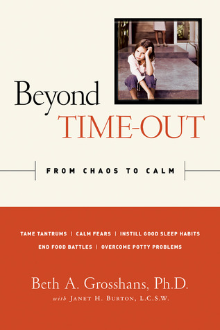 Beyond Time-Out by Beth A. Grosshans