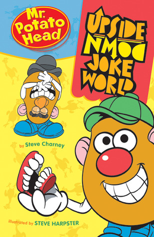 Mr. Potato Head Upside-Down Joke World