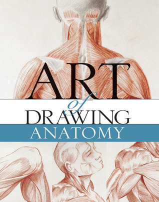 Art of Drawing Anatomy