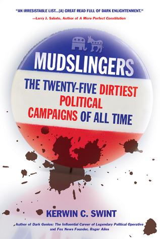 Mudslingers by Kerwin Swint