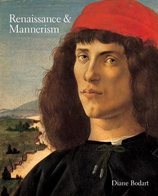 Renaissance  Mannerism
