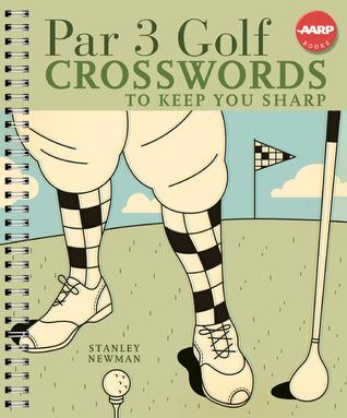 Par 3 Golf Crosswords to Keep You Sharp