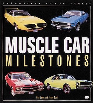 Muscle Car Milestones